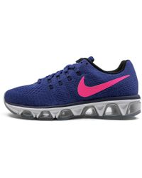 7f772a9ddb Lyst - Nike Air Max Women´s Tailwind 8 Running Shoes in Gray