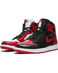 277cefa0236442 Nike Air Jordan I Retro High Og Men s Shoes (high-top Trainers) In ...