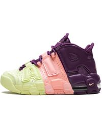 e16e2ad80a Nike - Air More Uptempo (gs) - Lyst