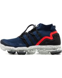 d9875187a5 Nike Air Vapormax Fk Utility in Blue for Men - Save 37% - Lyst