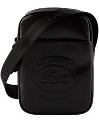 Supreme - Lacoste Shoulder Bag - Lyst