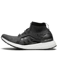 c5afb6e7b Lyst - adidas Ultraboost All Terrain Grey white Bb6128 in Blue for Men