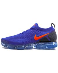 c215f4eeb5bd Lyst - Nike Air Vapormax Flyknit Db in Blue for Men