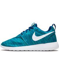 Nike - Womens Roshe One - Size 7w - Lyst