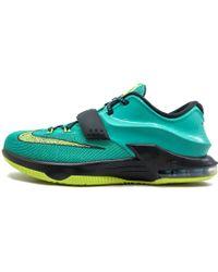7e9bea25a28 Nike Pg 2.5 Pendleton Shoe in Blue for Men - Lyst