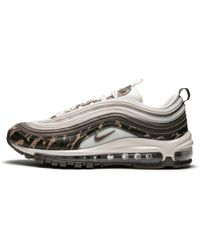 Nike - Womens Air Max 97 Prm - Size 5.5w - Lyst