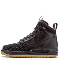 b97163000df1 Lyst - Nike Zoom Hyperfuse 2014 in Black for Men