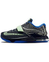 43652a1552b1 Nike Kd 5 N7 in Blue for Men - Lyst