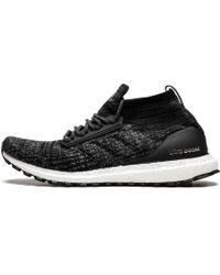 ce68e9e68e79a Lyst - Footshop Adidas Ultraboost All Terrain Carbon  Core Black ...