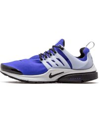2b964d23a103 Lyst - Nike Air Presto Fly Se in Green for Men