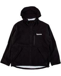 Supreme - Taped Seam Jacket - Lyst