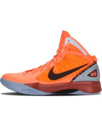c422813f256c Lyst - Nike Hyperdunk 2015 Prm in Red for Men