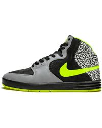 8fa02971fb5 Lyst - Nike Paul Rodriguez 7 Hyperfuse Max Basketball Shoes for Men