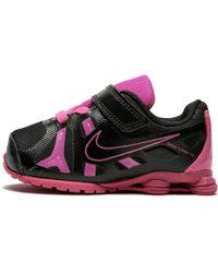 325b010af83 Nike - Shox Turbo 13 (tdv) - Lyst