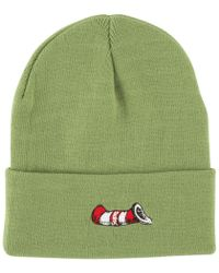 Supreme - Cat In The Hat Beanie - Lyst