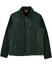 05783781b Polo Ralph Lauren Snow Polo Tyrol Down Jacket in Black for Men - Lyst