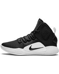 Nike - Hyperdunk X Tb Shoes - Size 8 - Lyst