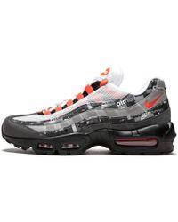 c34ded75c3 Nike Air Max 95 - Men's Nike Air Max 95 Sneakers - Lyst