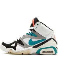 Nike - Air Hoop Structure Le - Lyst