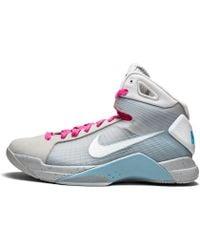 d1876f1f0843 Lyst - Nike Hyperdunk - Women s Nike Hyperdunk Sneakers