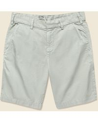 16d6a83ade Save Khaki - Twill Bermuda Short - Cement - Lyst