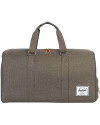 Herschel Supply Co. - Canteen Novel Holdall Bag - Lyst
