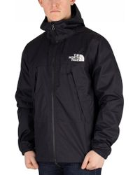 The North Face - Black 1990 Mountain Jacket - Lyst