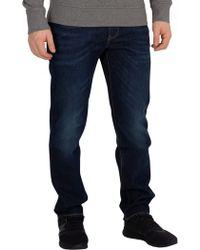 Levi's - Biology 502 Regular Taper Jeans - Lyst
