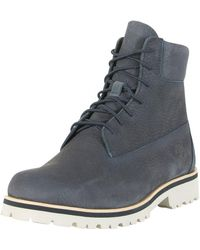 Timberland - Midnight Chilmark 6 Inch Leather Boots - Lyst
