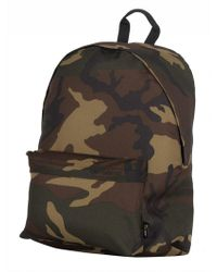 Carhartt WIP Camo Laurel/black Payton Backpack