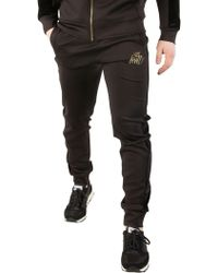 Kings Will Dream - Black Searles Joggers - Lyst