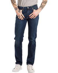 Levi's - Glastonbury 511 Slim Fit Jeans - Lyst