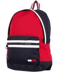 Tommy Hilfiger - Corporate Logo Backpack - Lyst