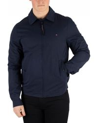 Tommy Hilfiger - Sky Captain New Ivy Jacket - Lyst