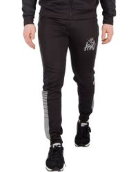 Kings Will Dream - Black Kommack Track Joggers - Lyst
