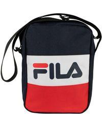 7c1bf3506 Men's Fila Messenger - Lyst