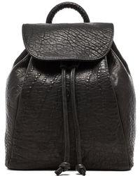 Mr. - Parker Drawstring Backpack - Lyst