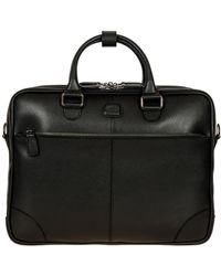 Bric's - Varese Large Business Briefcase - Lyst