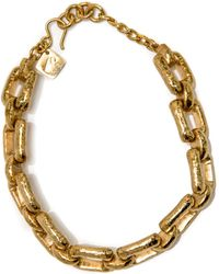 Ashley Pittman - Bila Necklace - Lyst
