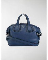 Givenchy - Borsa Nightingale Piccola - Lyst