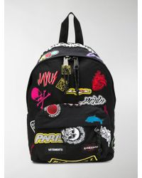 Eastpak - X Vetements Backpack - Lyst