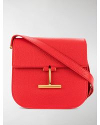 Tom Ford - Mini Tara Crossbody Bag - Lyst
