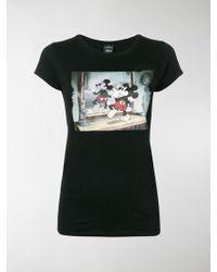 Marcelo Burlon - T-shirt con stampa x Disney - Lyst