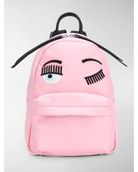 Chiara Ferragni - Flirting Backpack - Lyst