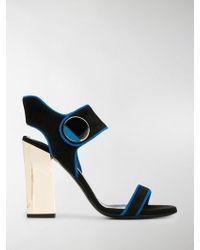 Lanvin - Ankle-strap Sandals - Lyst
