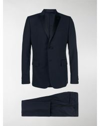 Valentino - Classic Two-piece Suit - Lyst