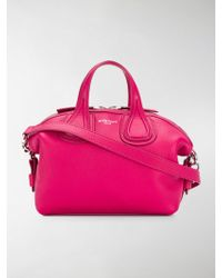 Givenchy - Micro Nightingale Bag - Lyst