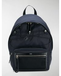 Tod's - Multi Backpack - Lyst