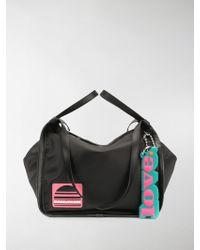 Marc Jacobs Nylon Sport Tote Bag in Black - Lyst 47956927b3594