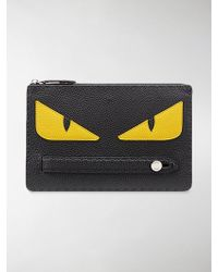 Fendi - Borsellino Bag Bugs - Lyst